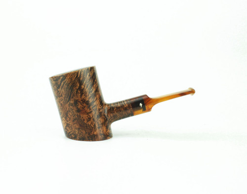 MS06DS T - Moonshine Stoker - Dark Contrast Smooth w/ Tortoise Stem