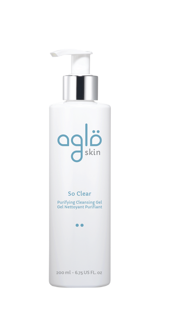 So Clear Purifying Cleansing Gel