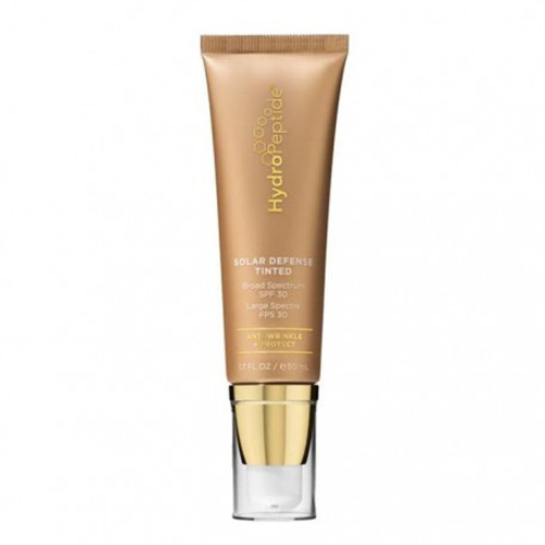 solar defense tinted moisturizer
