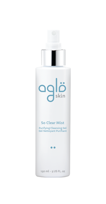 So Clear Mist - Purifying Toner