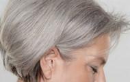 Make your Gray Hair Beautiful!