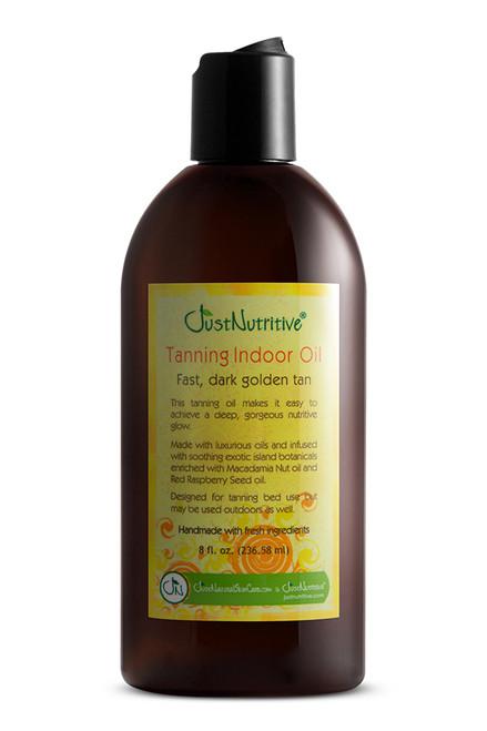 Tanning Indoor Oil