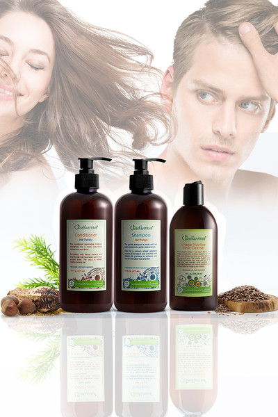 Hair Loss Nutritive Kit