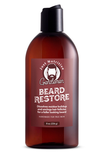 Just Nutritive Beard Restore
