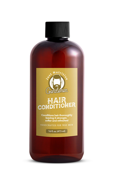 Just Nutritive Hair Conditioner
