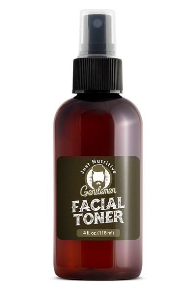 Just Nutritive Facial Toner