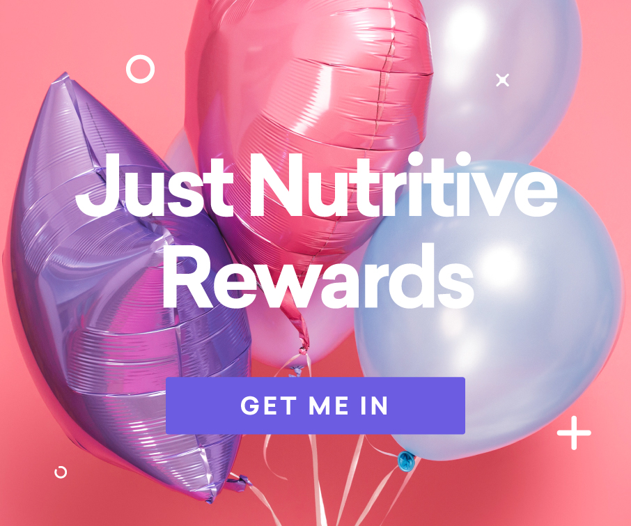 Just Nutritive Rewards