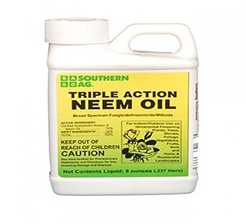 Neem Oil 8oz