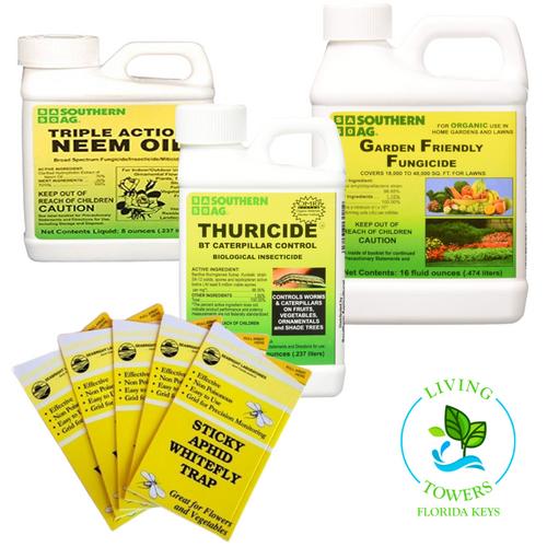 Pest Control Pack