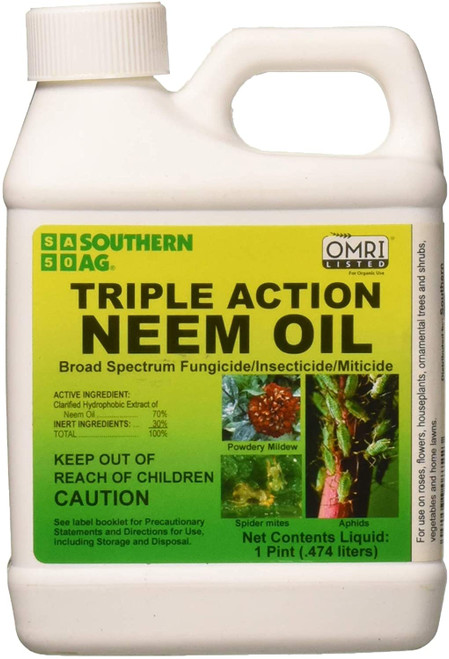 Neem Oil 16oz