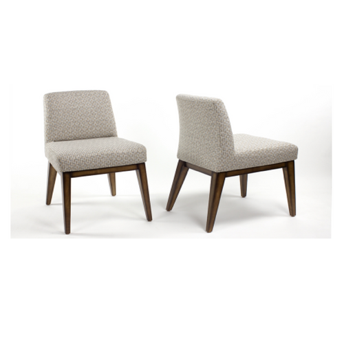 California House C2000 Caster Chair