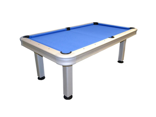 Imperial International Outdoor Pool Table 7'