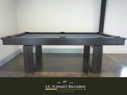 A.E. Schmidt Billiard Co. Gallery