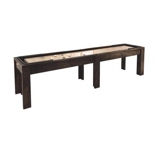 District Shuffleboard Table