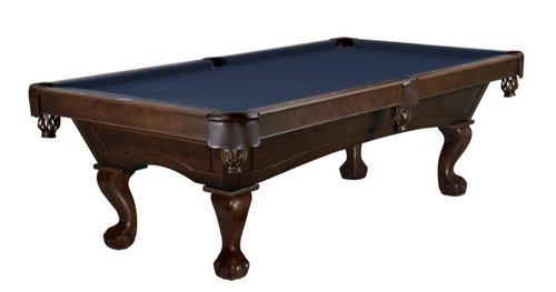 Allenton Pool Table Espresso