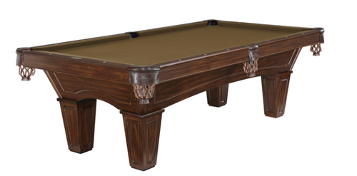 Allenton Pool Table Tuscana