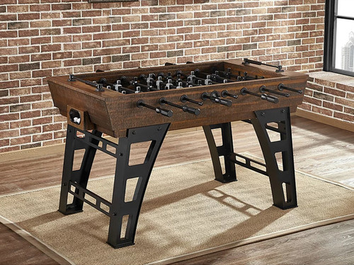 Pritchard Foosball Table