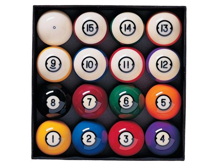 Centennial Pocket Balls