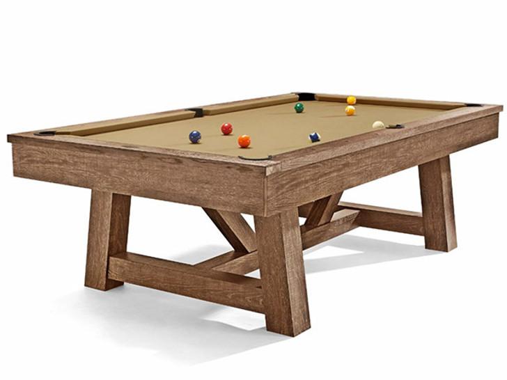 Botanic Pool Table