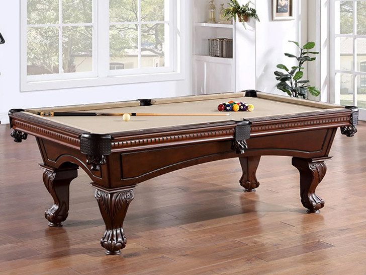 Canton Pool Table