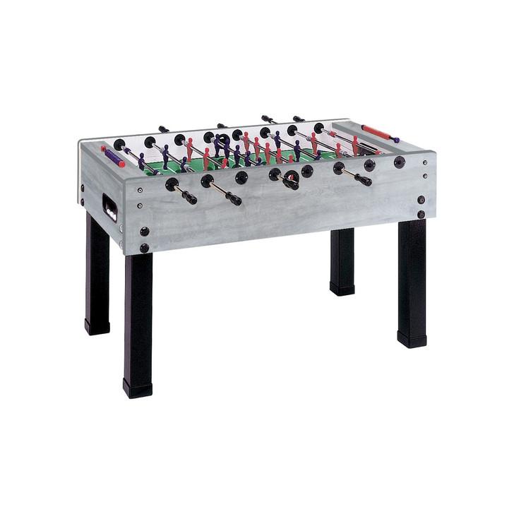 G-500 Grey Oak Foosball Table