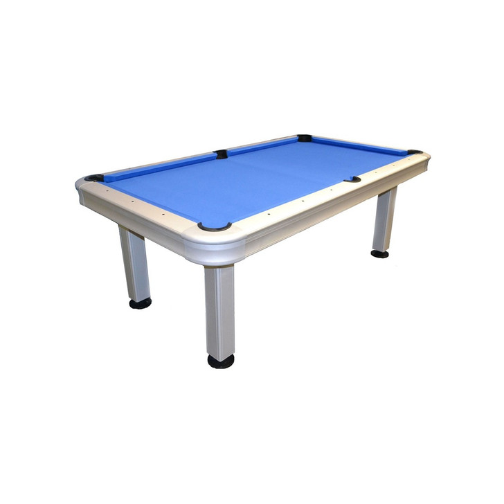 Outdoor Pool Table 7'