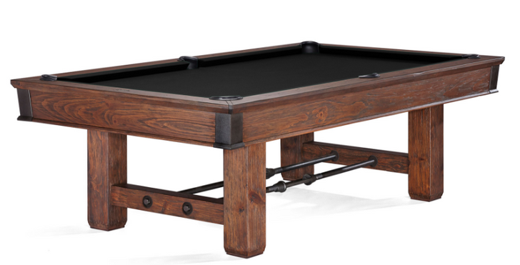 Canton Pool Table Black Forest