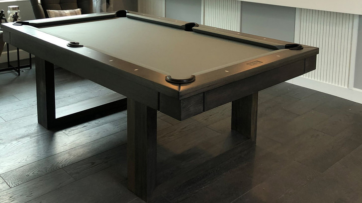 Gallery Pool Table