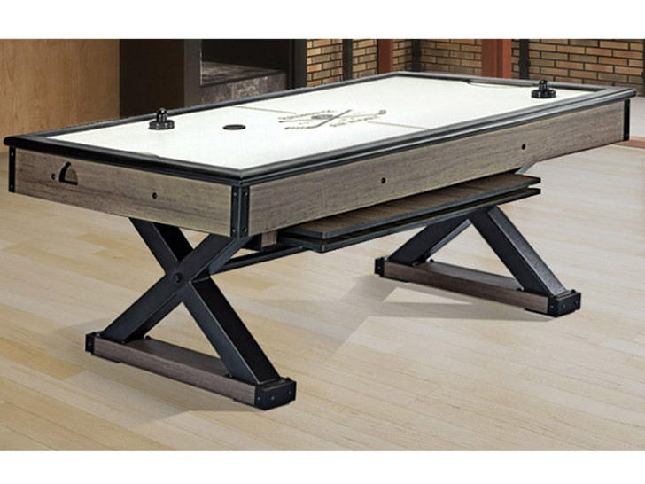 Premier Air Hockey with Dining Top