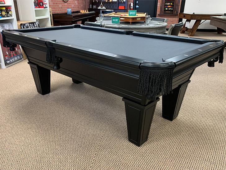 La Monte Pool Table