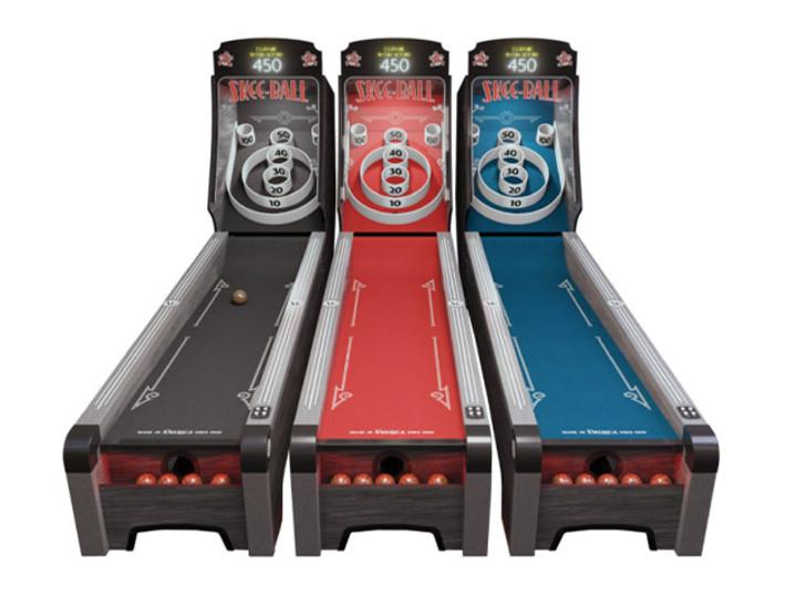 Home Arcade Premium Skee-ball
