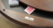 California House Hillsborough Reversible Top Game Table