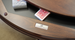 California House Austin Reversible Top Game Table