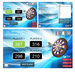 Viper VTooth 1000 Electronic Bluetooth Dart Board
