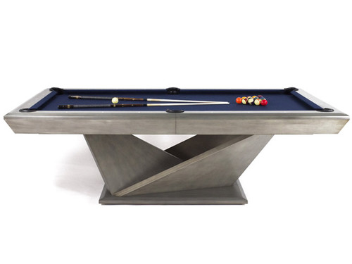 Remarkable Origami Pool Table Gmtry Best Dining Table And Chair Ideas Images Gmtryco