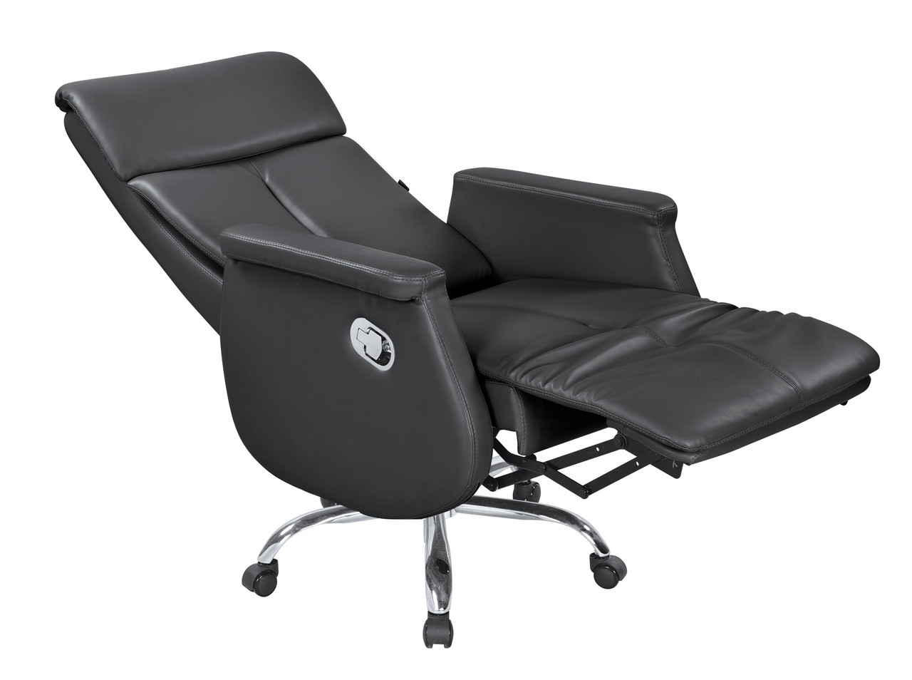InStyleModern Malina Executive Office Chair Recliner