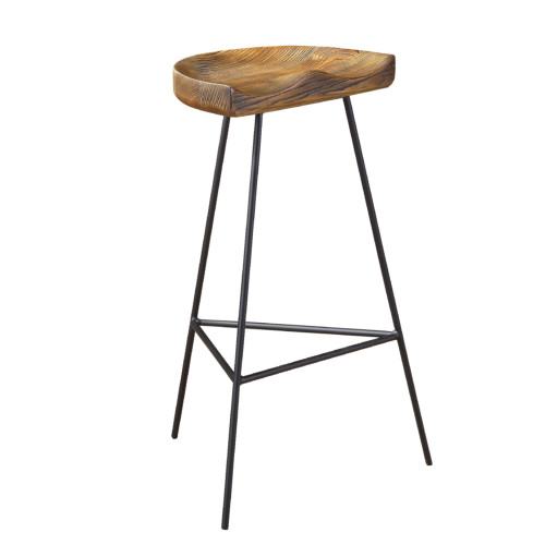 Style Counter Stool, Ash Set of 3