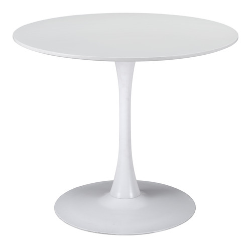 Opus Dining Table White