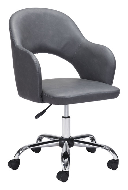 Planner Office Chair Gray