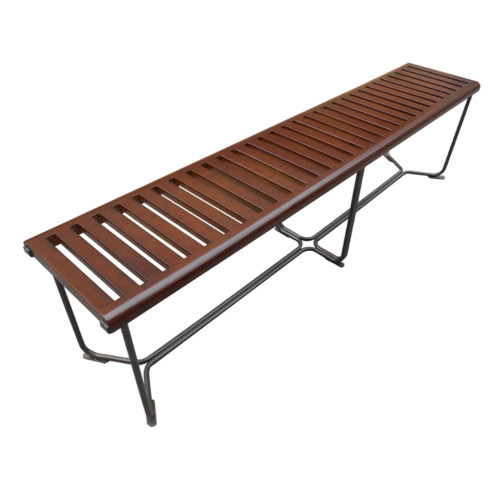"Solid Bench 72"" by Fine Mod"