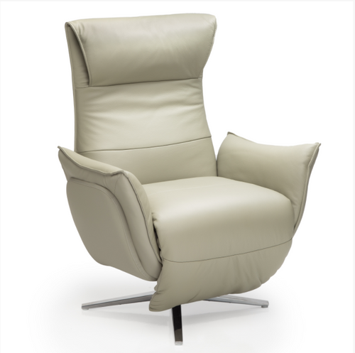 Lara Swivel Reclining By Tempus