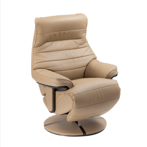 Mille Swivel Reclining By Tempus