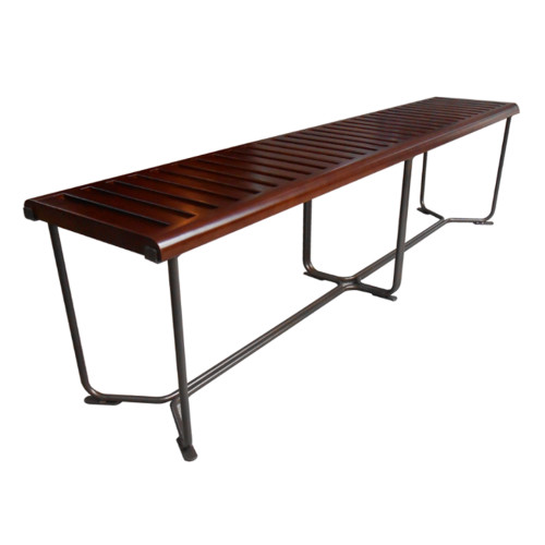 """Solid Bench 60"""" by Fine Mod"""