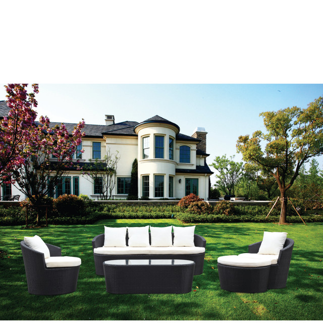 Fine Mod Imports Shadow Outdoor Set