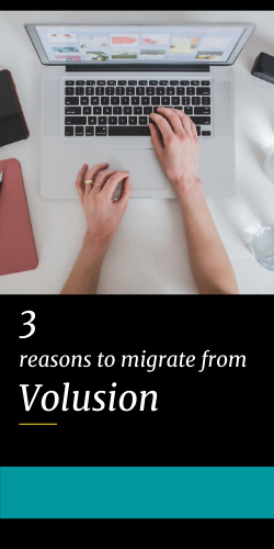 3 reasons to migrate from volusion