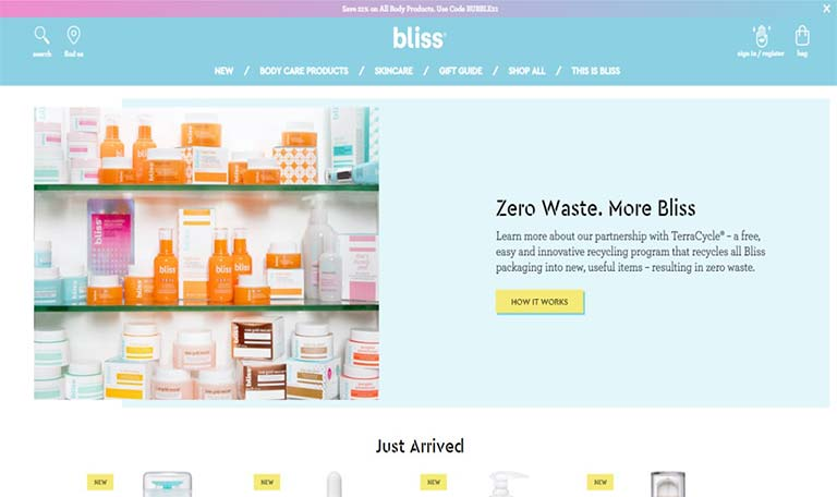blissworld