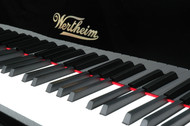 About Wertheim Pianos