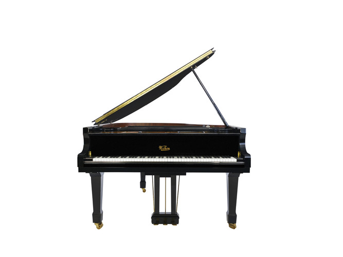 Wertheim Grand Piano, Euro Series [WE170]