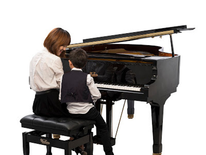 Enjoy your music more with a Wertheim piano