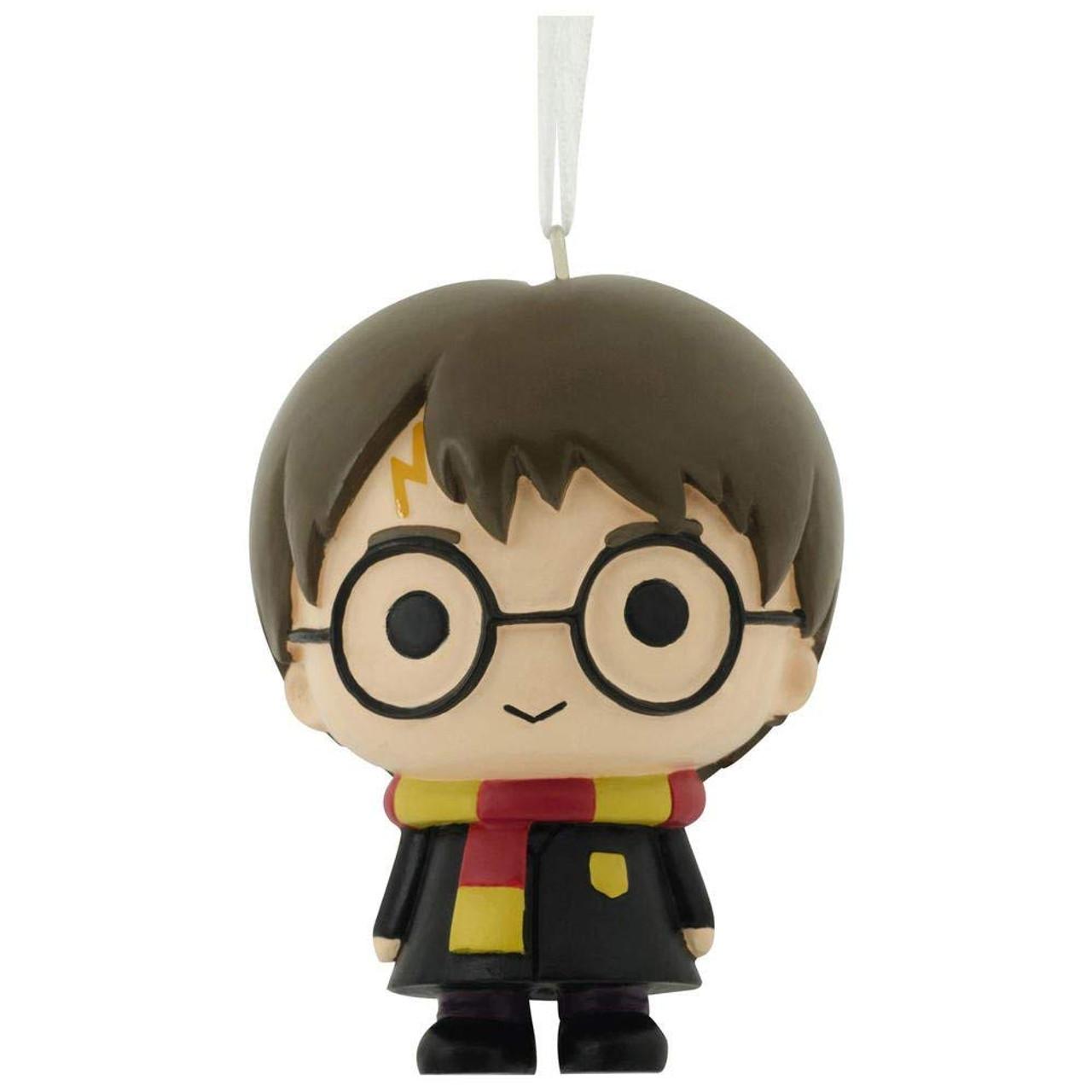 Hallmark Harry Potter Holiday Christmas Tree Ornament